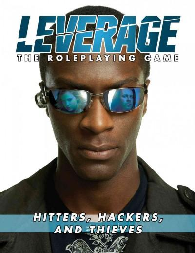 Leverage: Hitters, Hackers, and Thieves (Game)