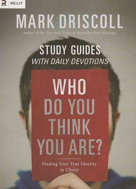Who Do You Think You Are? (Paperback)