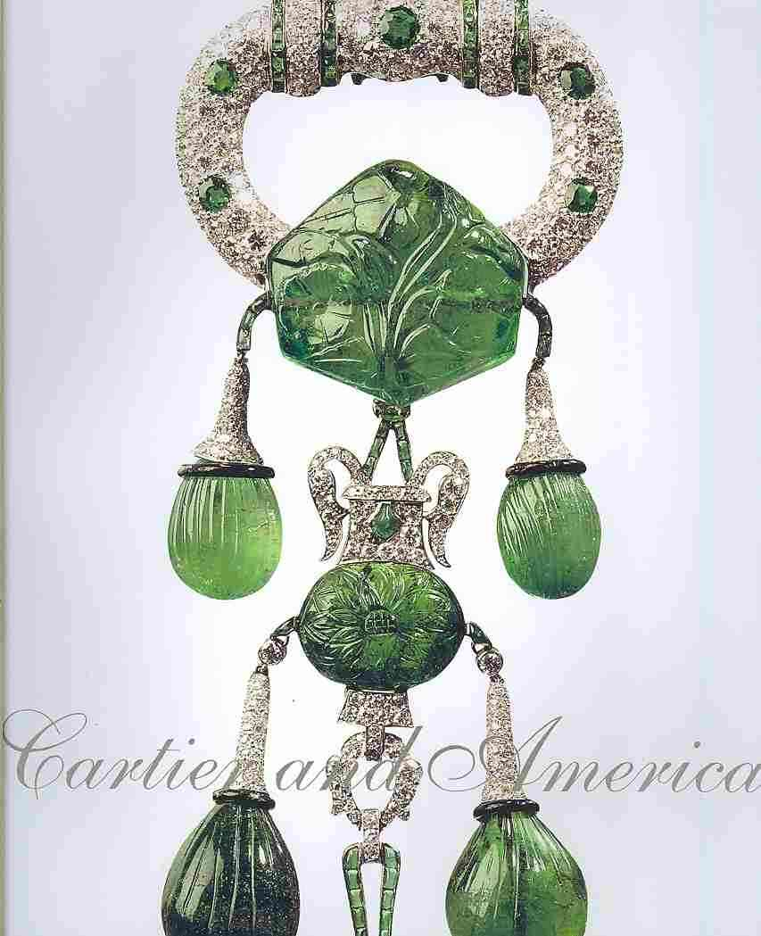 Cartier and America (Hardcover)