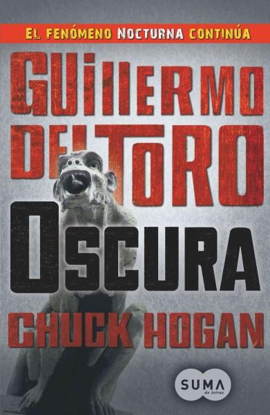Oscura/ The Fall (Paperback)