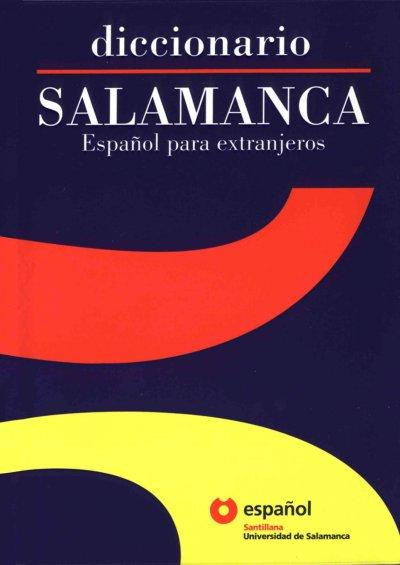 Diccionario Salamanca/ Salamanca Dictionary of the Spanish Language (Paperback)