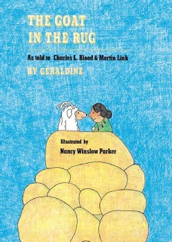 Goat in the Rug (Hardcover)