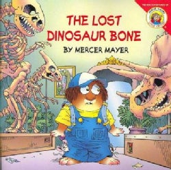 The Lost Dinosaur Bone (Paperback)