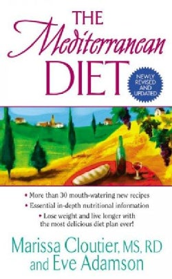 The Mediterranean Diet (Paperback)