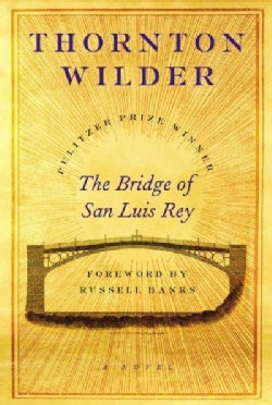 Bridge of San Luis Rey (Hardcover)