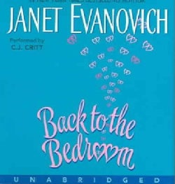 Back To The Bedroom (CD-Audio)