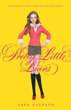 Pretty Little Liars (Paperback)