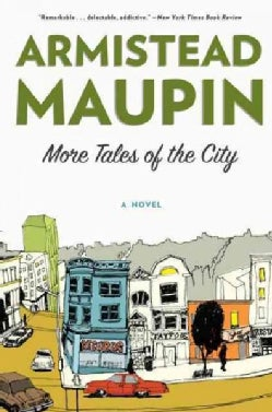 More Tales of the City (Paperback)