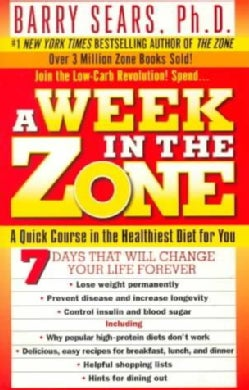 A Week in the Zone (Paperback)