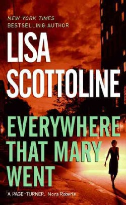 Everywhere That Mary Went (Paperback)