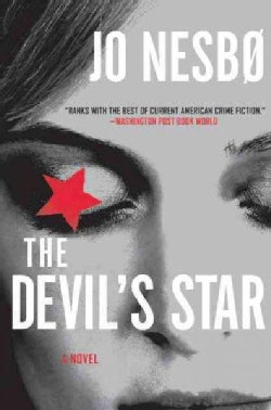 The Devil's Star (Hardcover)