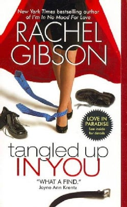 Tangled Up in You (Paperback)