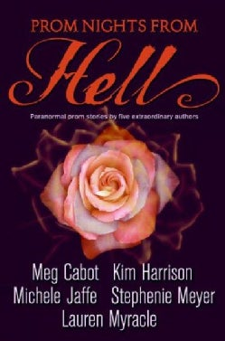 Prom Nights from Hell (Hardcover)