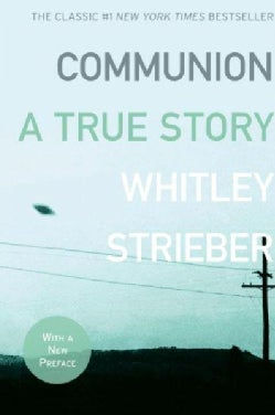 Communion: A True Story (Paperback)