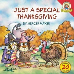 Just a Special Thanksgiving (Paperback)