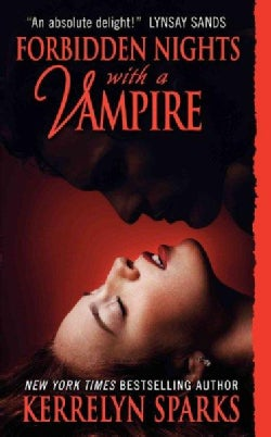 Forbidden Nights with a Vampire (Paperback)