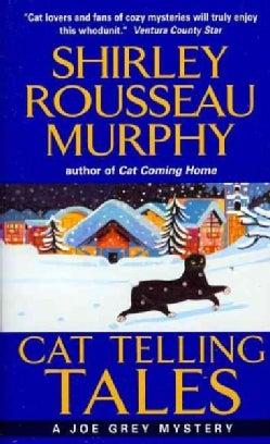 Cat Telling Tales (Paperback)