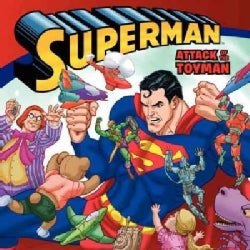 Superman: Attack of the Toyman (Paperback)