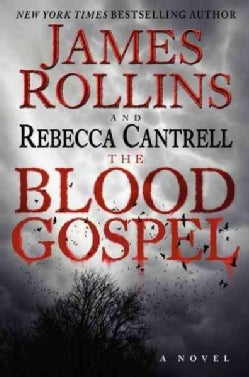 The Blood Gospel (Hardcover)