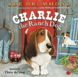 Charlie the Ranch Dog (Hardcover)