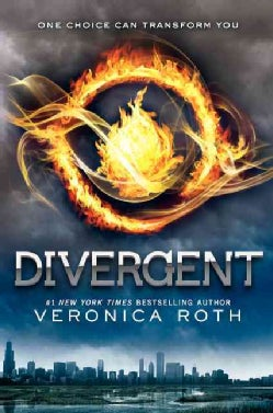 Divergent (Hardcover)