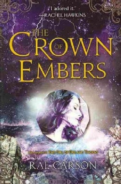 The Crown of Embers (Paperback)