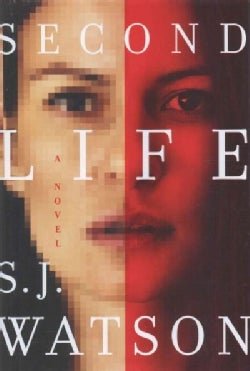 Second Life (Hardcover)