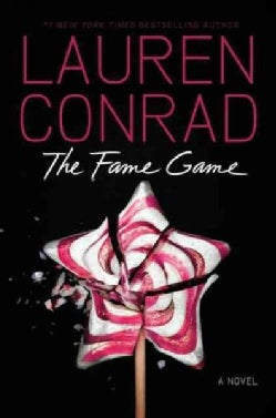 The Fame Game (Hardcover)