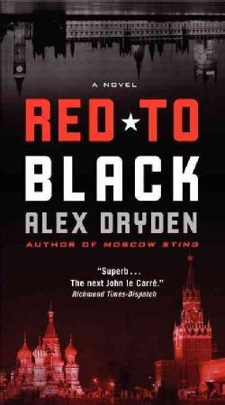 Red to Black (Paperback)