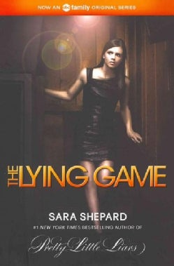The Lying Game (Hardcover)