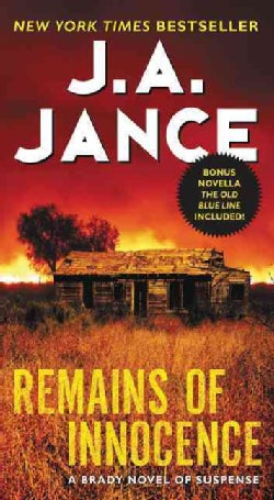 Remains of Innocence (Paperback)