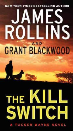 The Kill Switch (Paperback)