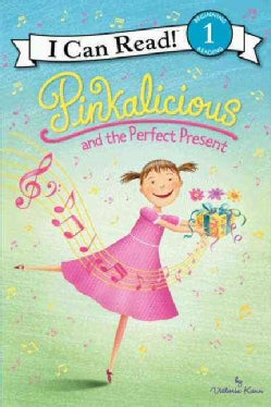 Pinkalicious and the Perfect Present (Paperback)