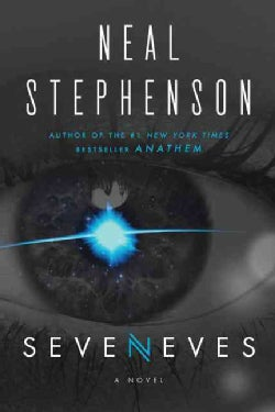 Seveneves (Hardcover)