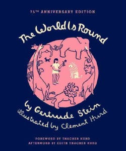The World Is Round (Hardcover)