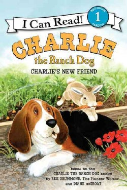 Charlie's New Friend (Hardcover)