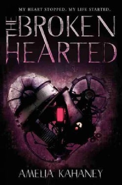 The Brokenhearted (Paperback)