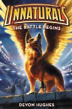 The Battle Begins (Hardcover)