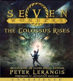 The Colossus Rises (CD-Audio)