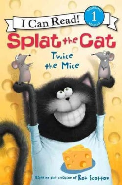 Twice the Mice (Paperback)