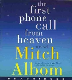 The first phone call from heaven (CD-Audio)