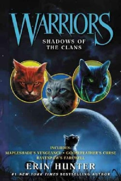 Shadows of the Clans (Paperback)