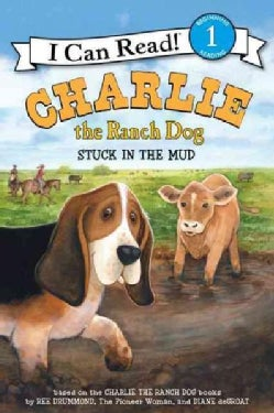 Stuck in the Mud (Paperback)