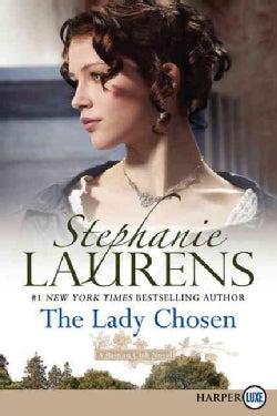 The Lady Chosen (Paperback)