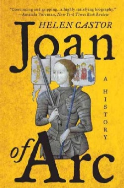 Joan of Arc: A History (Paperback)