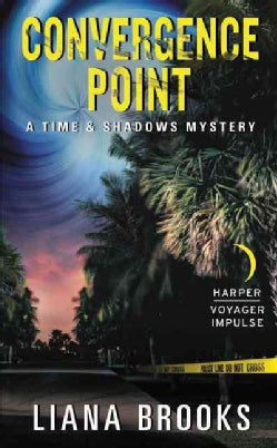 Convergence Point (Paperback)