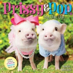 Prissy and Pop: Big Day Out (Hardcover)