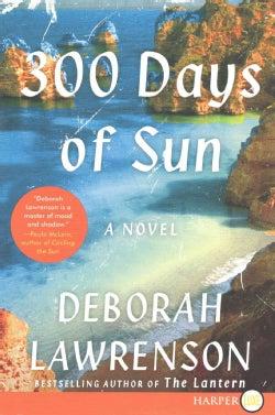 300 Days of Sun (Paperback)