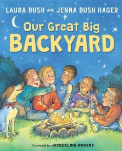 Our Great Big Backyard (Hardcover)