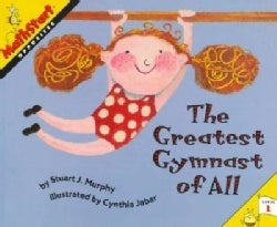 The Greatest Gymnast of All: Opposites (Paperback)